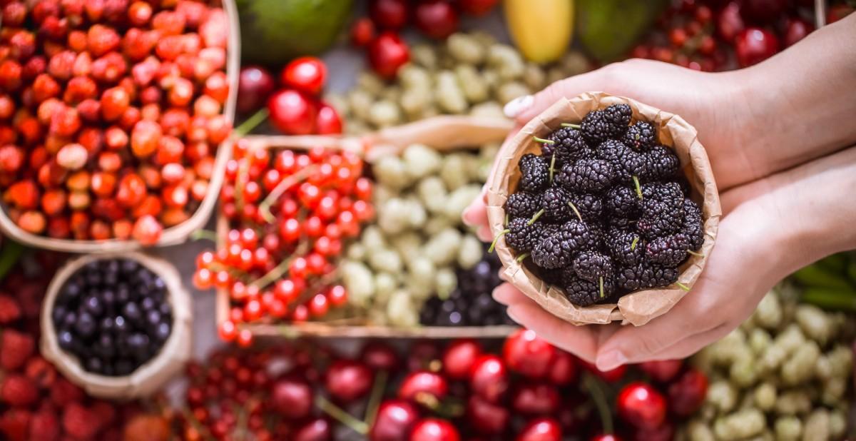 Antioxidanty jsou pro tělo prospěšné, ale nesmíte to snimi přehánět