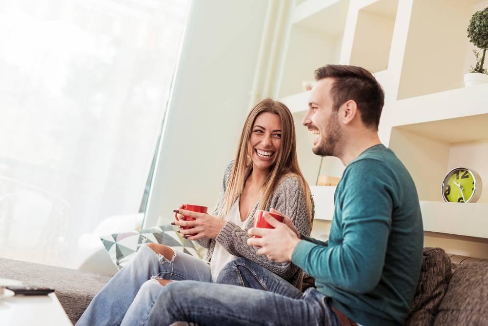 Zlepšete si partnerský život
