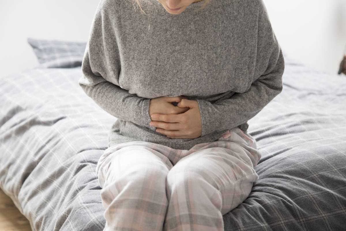 Trávení a tipy, jak zlepšit trávení