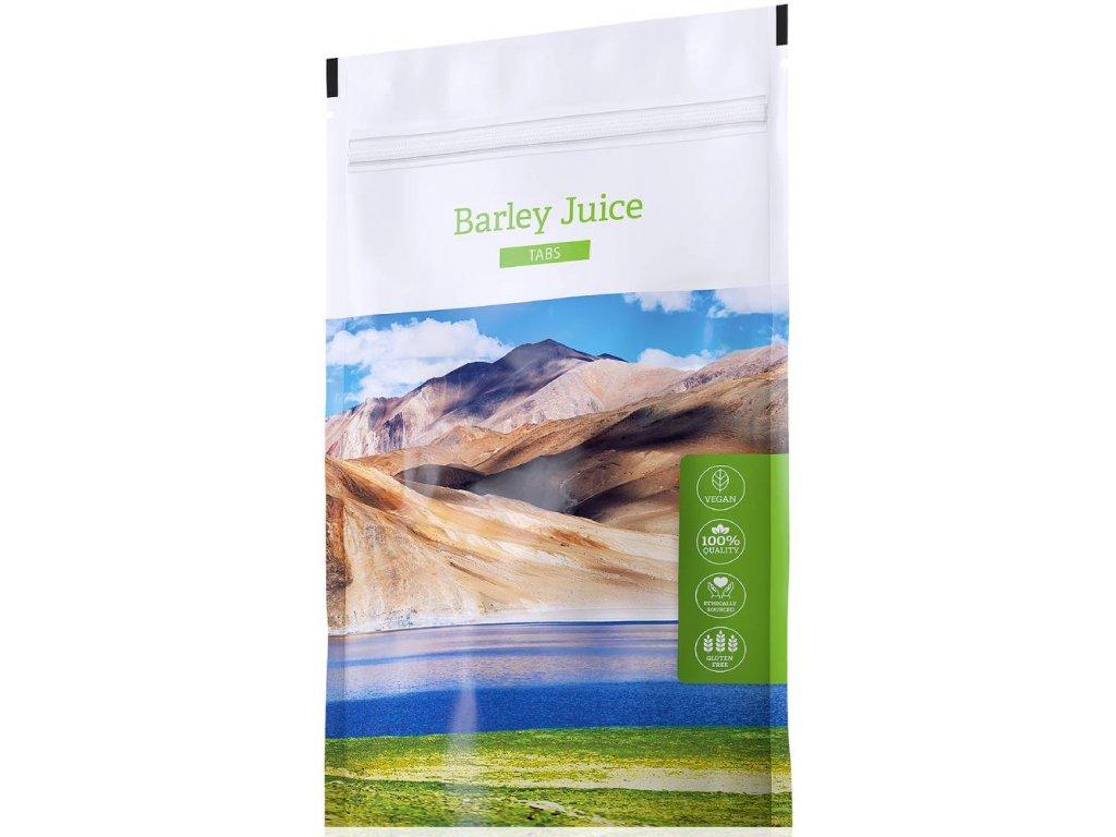 ENERGY Barley Juice tabs