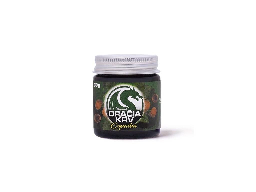 Trávníček Dračí krev Copaiba krém