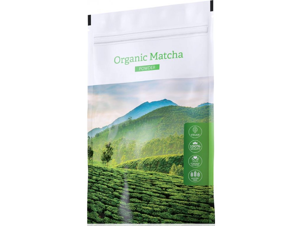 ENERGY Organic Matcha powder
