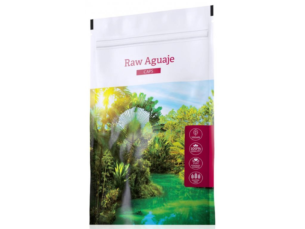 5958 energy raw aguaje powder 100 g