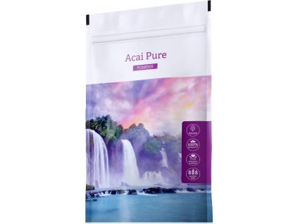 5766 energy organic acai powder 100 g