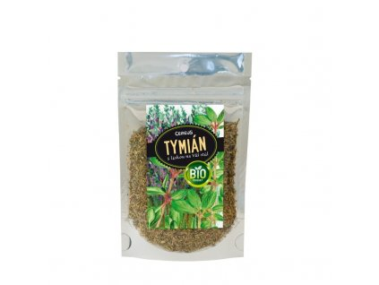 6591 cereus tymian drhnuty bio