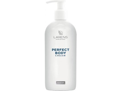 WellU LARENS Perfect Body Cream