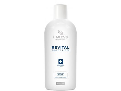 WellU LARENS Revital Shower gel