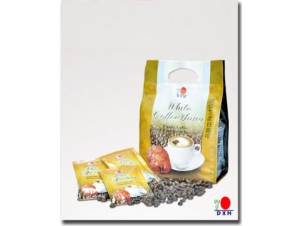 6939 dxn lingzhi white coffee 12 x 28 g