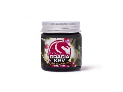 Trávníček Dračí krev - Sarsaparilla krém