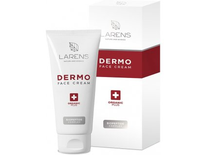 WellU LARENS Dermo Face Cream