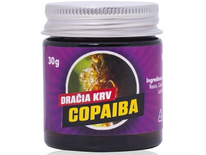 Trávníček Dračí krev - Copaiba krém