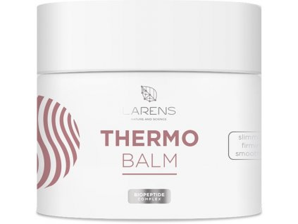 WellU Larens Thermo Balm