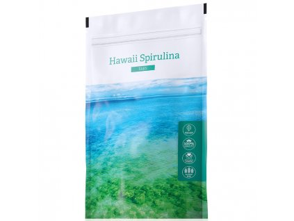 ENERGY Hawaii Spirulina