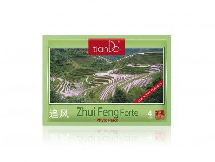 TianDe Fytonáplast Zhui Feng TianDe