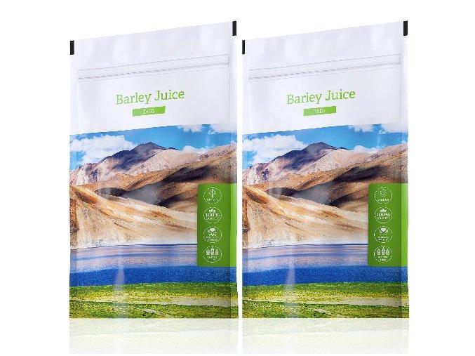 Barley Juice tabs výhodné sety