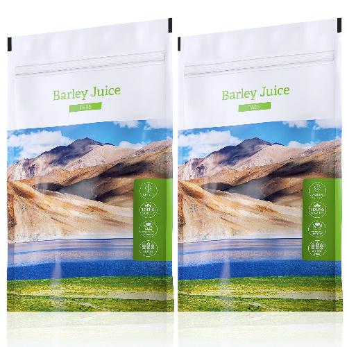 Barley Juice tabs akční sety