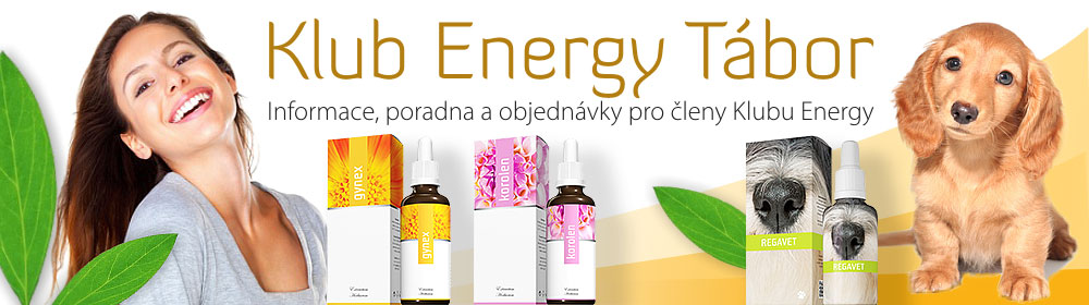 Klub Energy Tábor