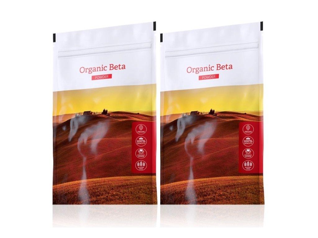 organic beta powder 2ks