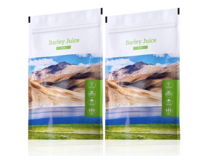 barley juice tabs 2ks
