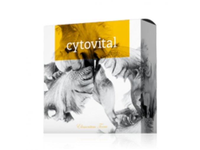 cytovital soap