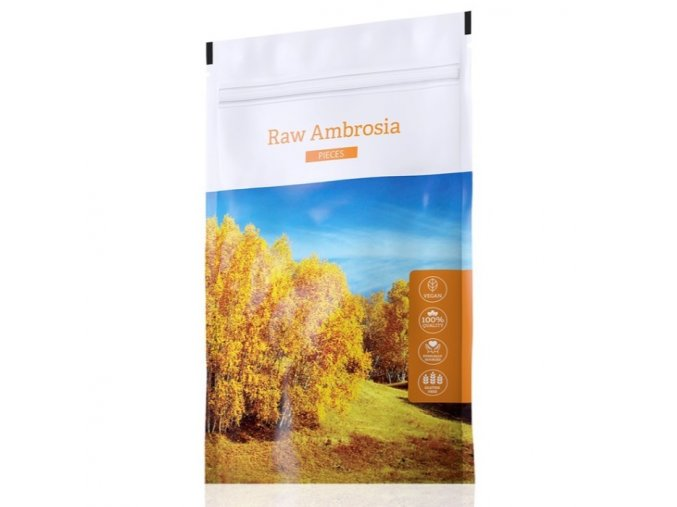 raw ambrosia