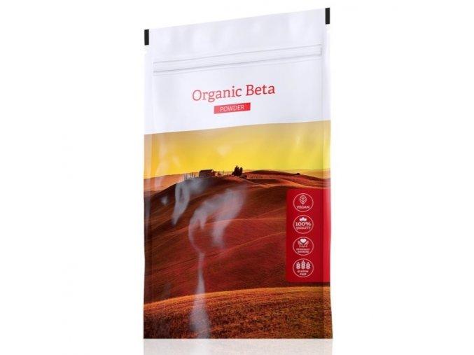 organic beta powder