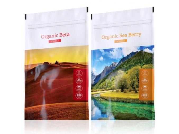 organic beta powder sea berry