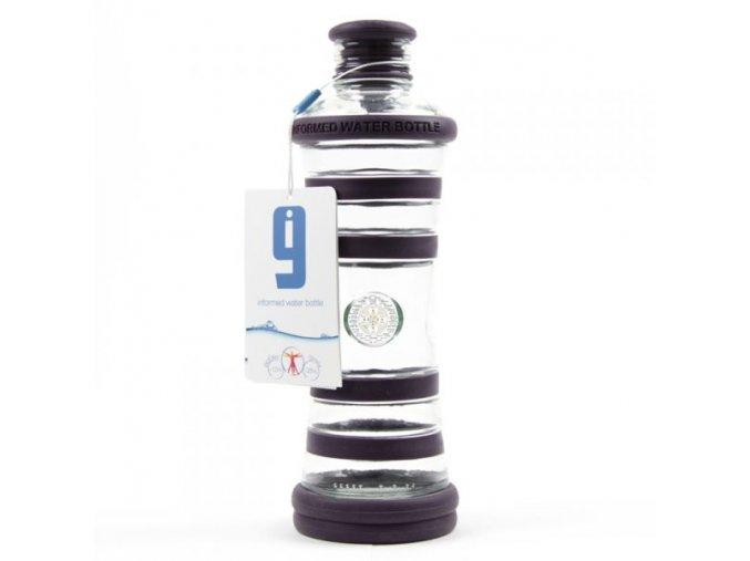 i9 informovana lahev indigo sesta cakra