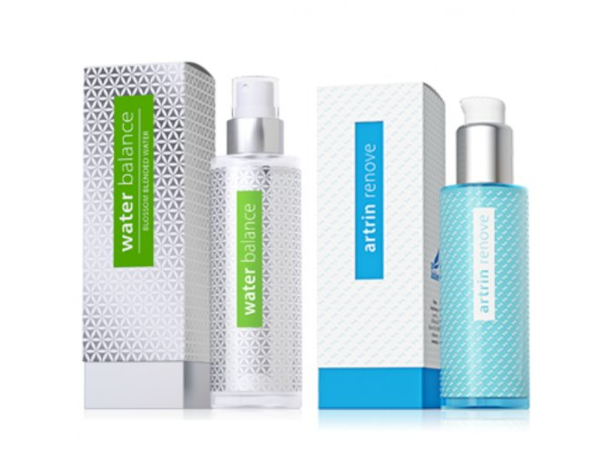 artrin renove water balance