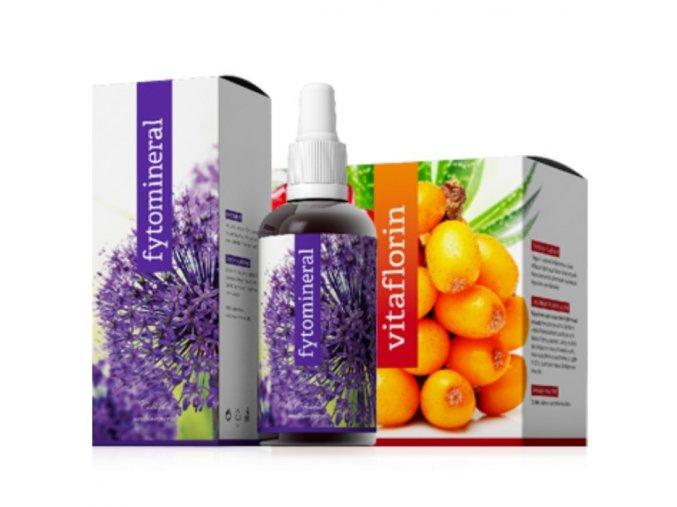 fytomineral vitaflorin