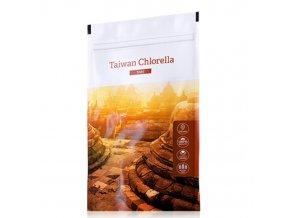 organic chlorella tabs