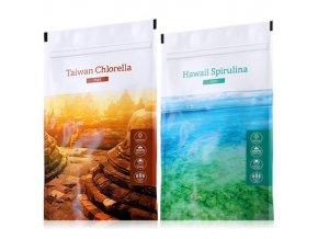 organic chlorella tabs hawaii spirulina tabs