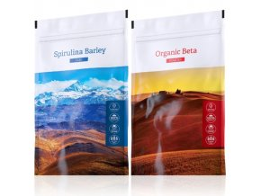 spirulina barley tabs beta