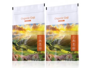 organic goji powder 2ks