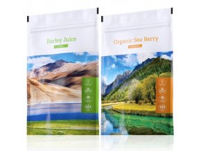 barley juice tabs sea berry