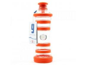 i9 informovana lahev oranzova druha cakra