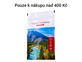 cranberry powder nad 400 kc