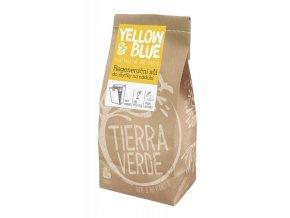 Yellow&Blue Sůl do myčky (2 kg) - zabraňuje usazování vodního kamene
