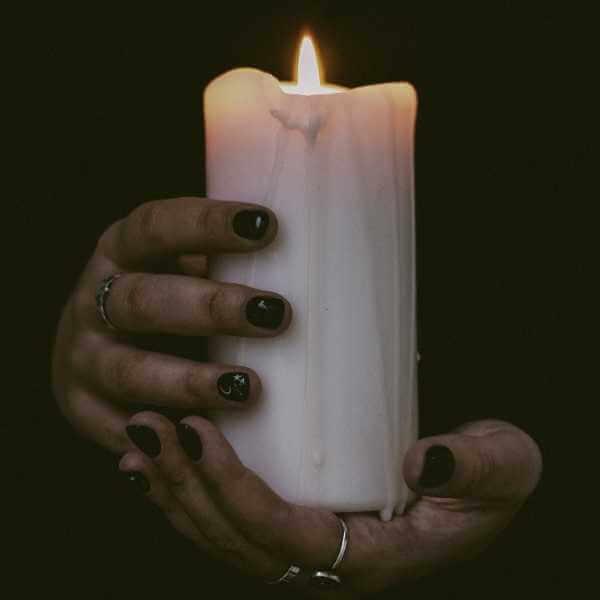 Oslavte s námi Samhain, Halloween a Dušičky