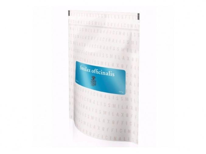 Terapeutický bylinný čaj Smilax Officinalis od Energy