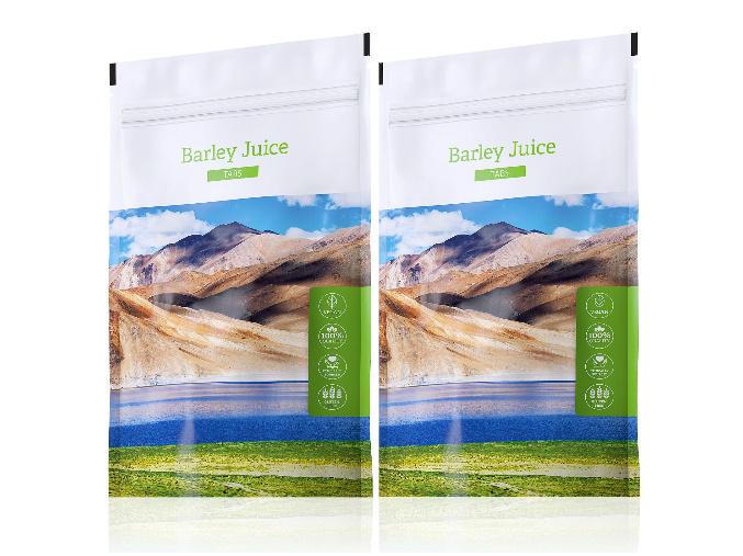 Barley Juice tabs od Energy