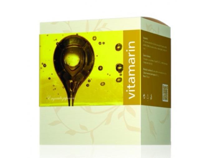 Doplněk stravy Vitamarin od Energy