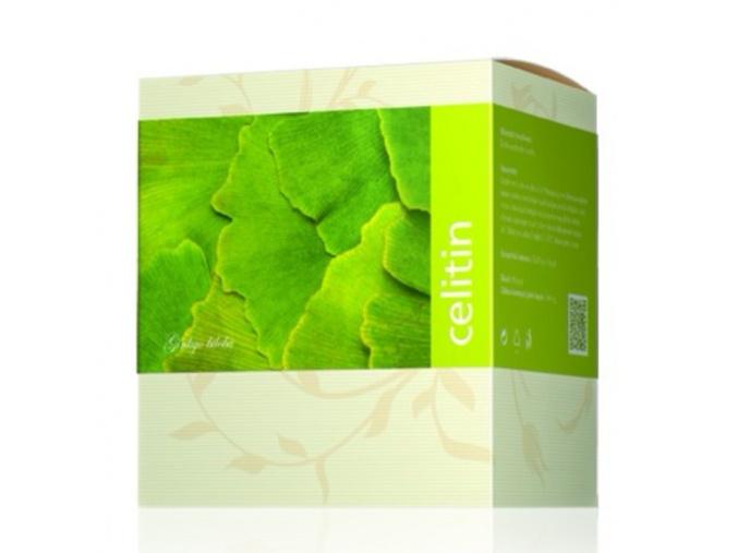 Doplněk stravy Celitin od Energy
