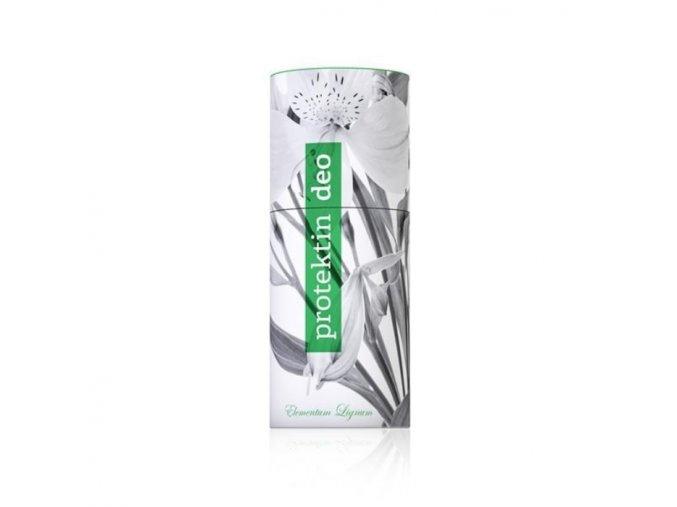 Přírodní deodorant Protektin Deo od Energy