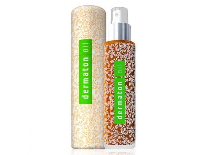 Tělový regenerační olej Dermaton oil od Energy