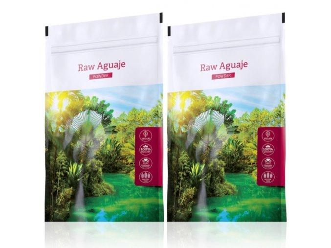 Raw Aguaje tabs 2set od Energy