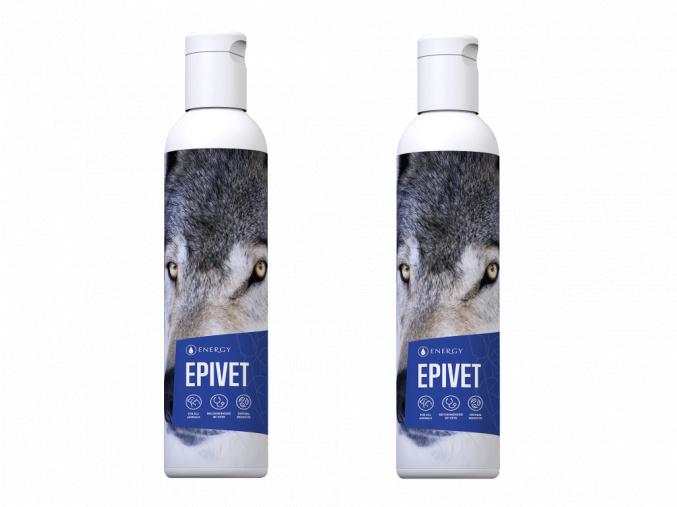 Veterinární přípravek Epivet od Energyvet