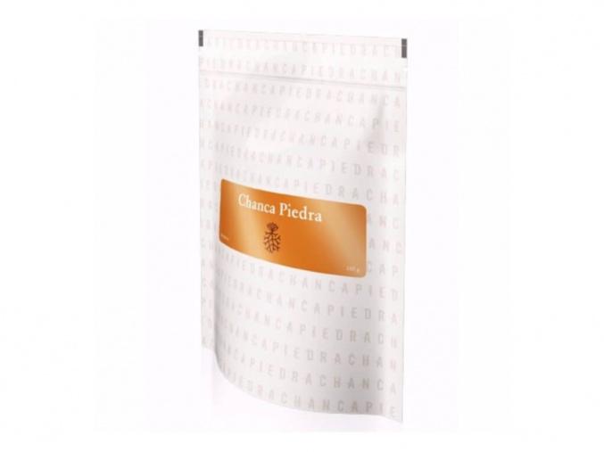 Terapeutický bylinný čaj Chanca Piedra