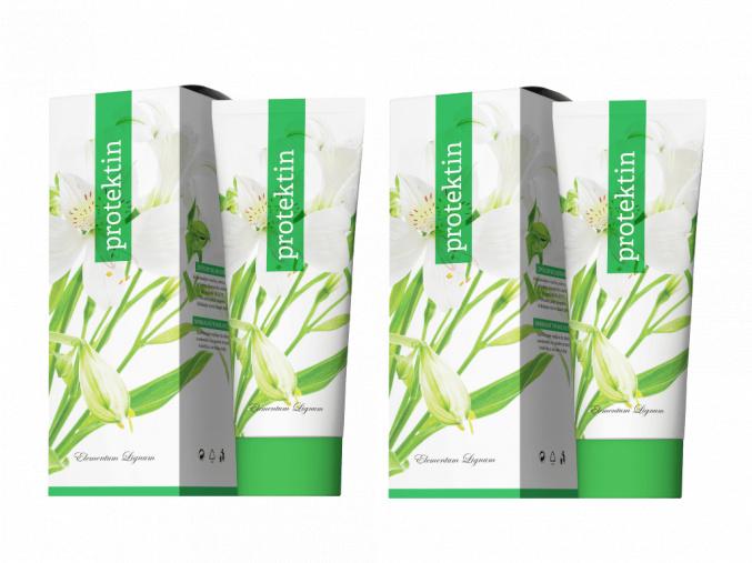 Terapeutické krémy Protektin 250 ml 2set od Energy