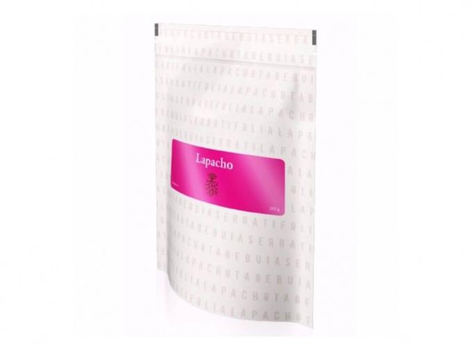 Terapeutický bylinný čaj Lapacho od Energy